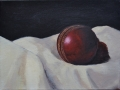 Cricket Ball - SOLD